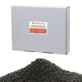 Leaf Pro Soil リーフプロソイル スーパーパウダー 8L 熱帯魚 用品 お一人様3点限り 関東当日便