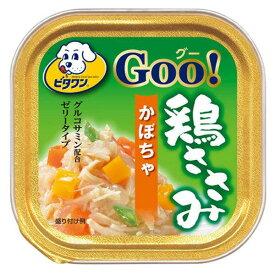 ビタワングー 鶏ささみ かぼちゃ 100g 24個 ドッグフード ビタワン 関東当日便