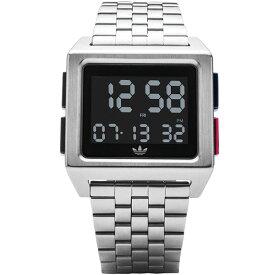 adidas アディダス 腕時計 Z012924-00 メンズ レディース ARCHIVE_M1 クオーツ