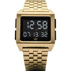adidas アディダス 腕時計 Z01513-00 メンズ レディース ARCHIVE_M1 クオーツ