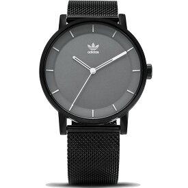adidas アディダス 腕時計 Z042068-00 メンズ District_M1 ディストリクト クオーツ