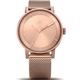 adidas アディダス 腕時計 Z04-897-00 メンズ District_M1 ディストリクト エム1 クオーツ
