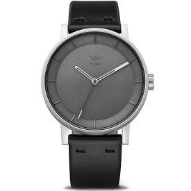 adidas アディダス 腕時計 Z082926-00 メンズ District_L1 ディストリクト クオーツ