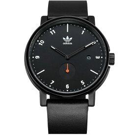 adidas アディダス 腕時計 Z123037-00 メンズ District_LX2 クオーツ