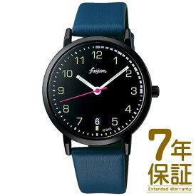【正規品】ALBA アルバ 腕時計 SEIKO セイコー AFSJ401 レディース FUSION フュージョン クオーツ