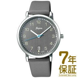 【正規品】ALBA アルバ 腕時計 SEIKO セイコー AFSJ402 レディース FUSION フュージョン クオーツ
