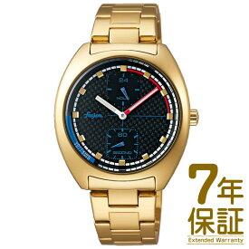【正規品】ALBA アルバ 腕時計 SEIKO セイコー AFSK401 レディース FUSION フュージョン クオーツ