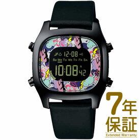 【正規品】ALBA アルバ 腕時計 AFSM701 レディース fusion フュージョン クリエイターズコラボ クオーツ