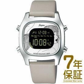 【正規品】ALBA アルバ 腕時計 AFSM703 レディース fusion フュージョン クリエイターズコラボ クオーツ