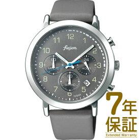 【正規品】ALBA アルバ 腕時計 SEIKO セイコー AFST402 メンズ FUSION フュージョン クオーツ