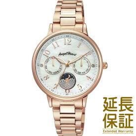 【国内正規品】Angel Heart エンジェルハート 腕時計 TT33PG レディース Twinkle Time トゥインクルタイム ソーラー