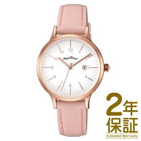Angel Heart エンジェルハート 腕時計 PH32P-PK レディース Pastel Heart パステルハート ソーラー