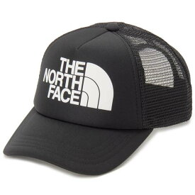 The North Face ザ・ノースフェイス NF0A3SIIKY4 メンズ キッズ メッシュキャップ 帽子 YOUTH LOGO TRUCKER