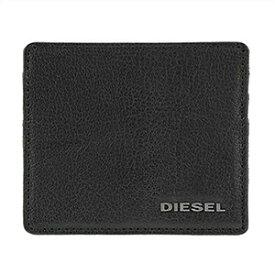 DIESEL ディーゼル 60サイズ X03921PR271-T8013 名刺入れ カードケース