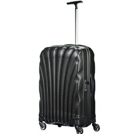 【ラッピング不可】Samsonite サムソナイト スーツケース 73350 1041 Cosmolite Spinner コスモライトスピナー 68L BLACK ブラック
