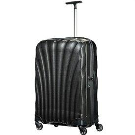 【ラッピング不可】Samsonite サムソナイト スーツケース 73351 1041 Cosmolite Spinner コスモライトスピナー 75cm 94L ブラック キャリーバッグ キャリーケース