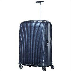 Samsonite サムソナイト 73351 Midnight Blue スーツケース Cosmolite コスモライト Spinner スピナー 94L Midnight Blue ミッドナイトブルー 旧品番 53451
