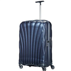 【ラッピング不可】Samsonite サムソナイト スーツケース 73351 1549 Cosmolite Spinner コスモライトスピナー 75cm 94L ミッドナイトブルー キャリーバッグ キャリーケース