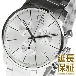 【レビュー記入確認後7年保証】カルバンクライン 腕時計 Calvin Klein 時計 並行輸入品 K2G27146 メンズ ck city chrono シーケー シティ クロノ