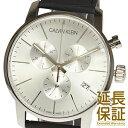 【レビュー記入確認後7年保証】カルバンクライン 腕時計 Calvin Klein 時計 並行輸入品 K2G271C6 メンズ ck city chro…