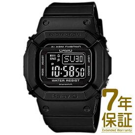 【正規品】CASIO カシオ 腕時計 BGD-501-1JF レディース Baby-G ベビージー