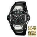 【レビュー記入確認後10年保証】カシオ 腕時計 CASIO 時計 正規品 GS-1400-1AJF メンズ G-SHOCK ジーショック GIEZ ジーズ 電波ソーラー タフムーブメント