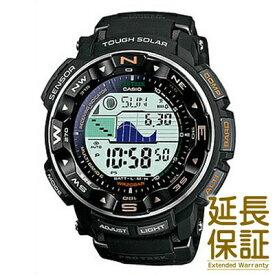 【国内正規品】CASIO カシオ 腕時計 PRW-2500-1JF メンズ PRO TREK プロトレック ソーラー電波 ソーラー