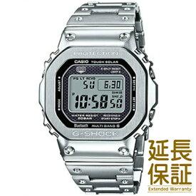 【国内正規品】CASIO カシオ 腕時計 GMW-B5000D-1JF メンズ G-SHOCK ジーショック Bluetooth搭載 スマートフォンリンク タフソーラー