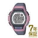 【正規品】CASIO カシオ 腕時計 LWS-2000H-4AJF レディース SPORTS GEAR スポーツギア ペアウォッチ(メンズはWS-2000H-4AJF) クォーツ