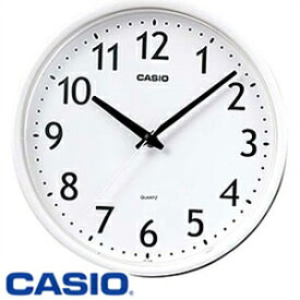 【正規品】CASIO カシオ クロック IQ-58-7JF 掛け時計
