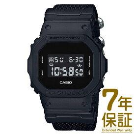 【正規品】CASIO カシオ 腕時計 DW-5600BBN-1JF メンズ G-SHOCK Gショック Military Black ミリタリーブラック