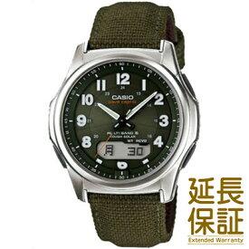 【国内正規品】CASIO カシオ 腕時計 WVA-M630B-3AJF メンズ wave ceptoc ウェーブセプター ソーラー電波