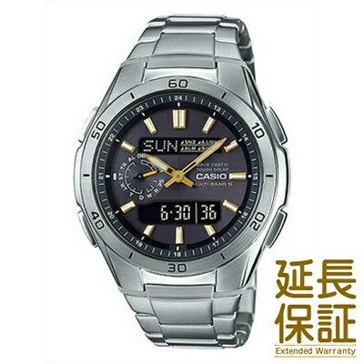 【正規品】CASIO カシオ 腕時計 WVA-M650D-1A2JF メンズ wave ceptor ウェーブセプター ソーラー 電波