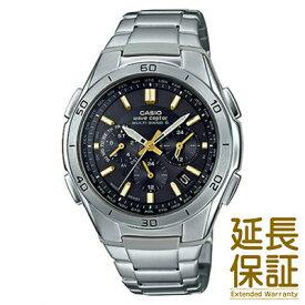 【国内正規品】CASIO カシオ 腕時計 WVQ-M410DE-1A3JF メンズ wave ceptor ウェーブセプター タフソーラー