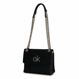 Calvin Klein カルバンクライン K60K606501BAX レディース ショルダーバッグ
