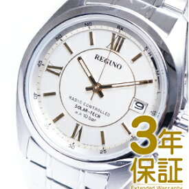【国内正規品】CITIZEN シチズン 腕時計 KL3-111-81 メンズ REGUNO レグノ 電波ソーラー
