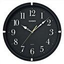 【正規品】CASIO カシオ クロック IQ-88-1JF 掛け時計
