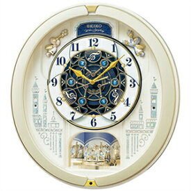 【正規品】SEIKO セイコー クロック RE579S 掛時計