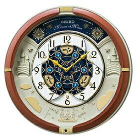 【正規品】SEIKO セイコー クロック RE601B 掛時計