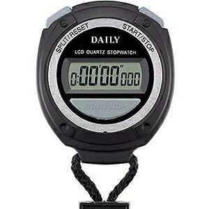 【正規品】リズム時計 クロック CITIZEN シチズン 8RDA60DA02 ストップウオッチ ストップウォッチ060