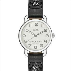 【並行輸入品】コーチ COACH 腕時計 14502257 レディース DELANCEY デランシー クオーツ
