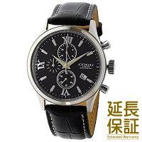 COGU コグ 腕時計 C65 BK メンズ クロノグラフ