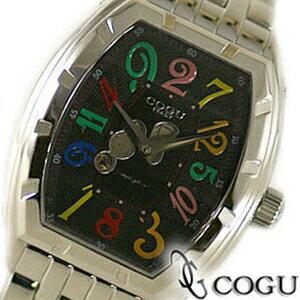 COGU コグ 腕時計 JH7M-BCL メンズ 自動巻き