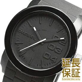 【並行輸入品】DIESEL ディーゼル 腕時計 DZ1437 メンズ Franchise フランチャイズ