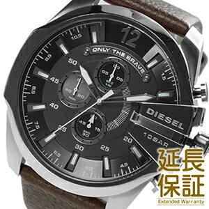 【レビュー記入確認後1年保証】ディーゼル 腕時計 DIESEL 時計 並行輸入品 DZ4290 メンズ MEGA CHIEF メガチーフ クロノグラフ