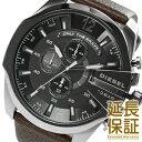 【レビュー記入確認後1年保証】ディーゼル 腕時計 DIESEL 時計 並行輸入品 DZ4290 メンズ MEGA CHIEF メガチーフ クロ…