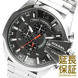 【レビュー記入確認後1年保証】ディーゼル 腕時計 DIESEL 時計 並行輸入品 DZ4308 メンズ Mega Chief メガチーフ