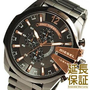 【レビュー記入確認後1年保証】ディーゼル 腕時計 DIESEL 時計 並行輸入品 DZ4309 メンズ Mega Chief メガチーフ