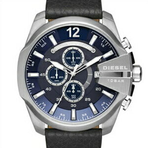 DIESEL ディーゼル 腕時計 DZ4423 並行輸入品 メンズ MEGA CHIEF メガチーフ