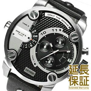【レビュー記入確認後1年保証】ディーゼル 腕時計 DIESEL 時計 並行輸入品 DZ7256 メンズ Little Daddy リトルダディ